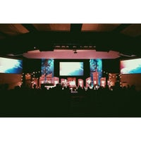 Photo taken at Grove Community Church by Bryce S. on 2/10/2014