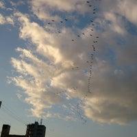 Photo taken at 東海橋 by _skylarking_ on 11/27/2013
