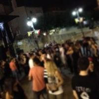 Photo taken at Ribafrecha by Borja R. on 8/24/2013