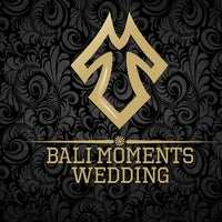 Photo taken at BALI MOMENTS WEDDING & STUDIO by addy s. on 11/4/2014