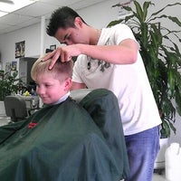 Family haircuts west arlington 18 visitors photo taken at family haircuts by tracie r on 9242012 winobraniefo Choice Image