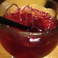 Photo taken at Applebee's Neighborhood Grill & Bar by Lauren L. on 9/22/2012