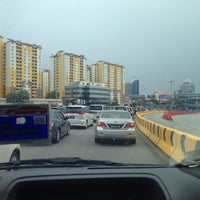 Photo taken at Plaza Tol Sunway (PJS) by Muhammad Y. on 4/18/2017