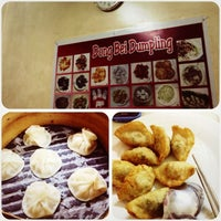 Foto tomada en Dong Bei Dumpling por Angelique Joei B. el 7/30/2013