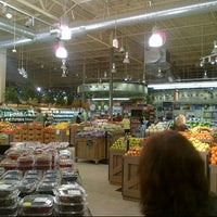 Photo taken at Whole Foods Market by jeffrey f. on 3/6/2013