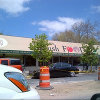 Photo taken at Flatbush Food Coop by jeffrey f. on 5/5/2013