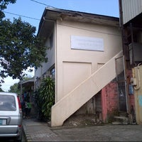 Photo taken at Bahay Pag-Asa Homeowners Association by Mhy J. on 11/11/2013