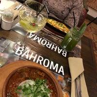 Снимок сделан в Бахрома №1 пользователем Valeria K. 1/30/2018