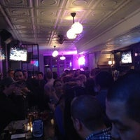 Photo taken at Tammany Hall Tavern by Ryan L. on 1/12/2013