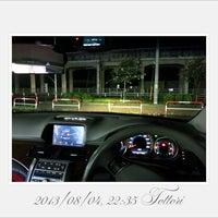 Photo taken at ローソン 鳥取立川町店 by Takayoshi S. on 8/4/2013