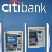 Photo taken at Citibank by Albert S. on 6/3/2016