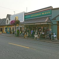 Photo taken at City of Poulsbo by Albert S. on 9/17/2017