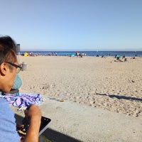 Photo taken at City of Capitola by Albert S. on 8/14/2017