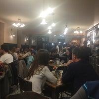 Photo taken at Suzie's steak house & pub by Anton M. on 11/25/2016