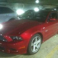 Photo taken at National Car Rental by Art L. on 9/30/2012
