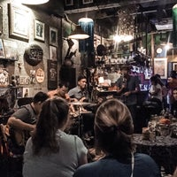 Foto scattata a Adhere the 13th Blues Bar da Jozz G. il 12/10/2017