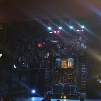 Photo taken at Orpheum Theatre by Karei C. on 1/4/2017