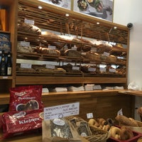 Photo taken at Mansson Danish Bakery & Café by Lammert W. on 2/20/2016