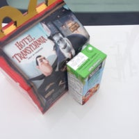 Photo taken at McDonald's by Baltimore's K. on 9/28/2012