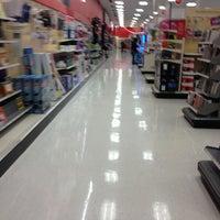 Photo taken at Target by Baltimore's K. on 1/19/2013