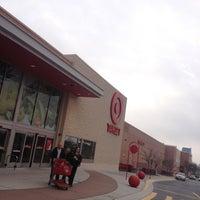 Photo taken at Target by Baltimore's K. on 12/16/2012