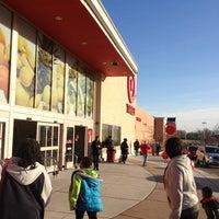 Photo taken at Target by Baltimore's K. on 12/23/2012