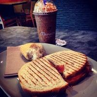 Photo taken at Panera Bread by Baltimore's K. on 5/18/2014