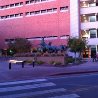Photo taken at W. P. Carey School of Business by Yana S. on 12/17/2012