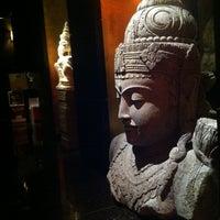 Photo taken at Sanctuary by Lenushka on 10/5/2012