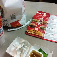 Photo taken at McDonald's by Jamie R. on 12/3/2013