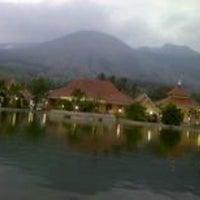 Photo taken at Cipaganti Resort (Cipanas-Garut) by Andrii G. on 10/22/2013
