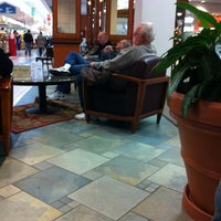 Photo taken at Eastern Hills Mall Food Court by erica b. on 11/24/2012