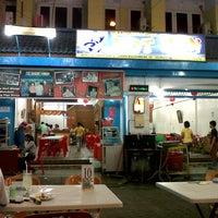 Photo taken at Hot Pan by Bonaventura S. on 10/25/2012