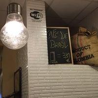 Foto tomada en Club del Café por Carlos F. el 11/24/2016