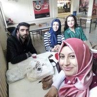 Photo taken at Abant İzzet Baysal Üniversitesi M.Y.O ( A BLOK ) by Naz Ö. on 1/15/2016