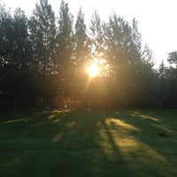 Photo taken at Park City Golf Club by Nate A. on 8/17/2017