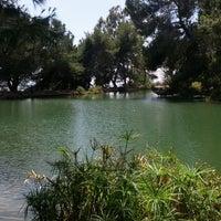 Photo taken at Ernest E. Debs Regional Park by John K. on 6/12/2013