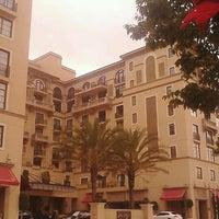 Photo prise au Montage Beverly Hills par John R. le11/16/2012