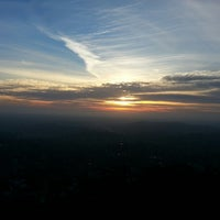 Photo taken at Mount Helix by Matthew R. on 1/10/2013