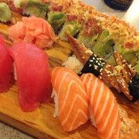 รูปภาพถ่ายที่ Hokkaido Japanese Restaurant โดย Mike Mike M. เมื่อ 8/13/2013