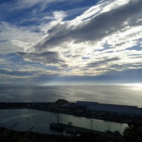 Photo taken at Bluff Lookout by Lee H. on 3/30/2013