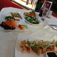Photo taken at Restaurant Saigon by Svetlana A. on 3/3/2013