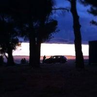 Photo taken at Plateau de Ventabren by Aurelien B. on 11/10/2013