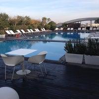 Foto scattata a Radisson Blu es. Hotel da Gioele G. il 11/24/2012