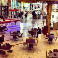 12/1/2012 tarihinde Ömer Faruk D.ziyaretçi tarafından Iyaş Market'de çekilen fotoğraf