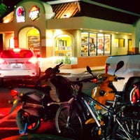 Photo taken at Taco Bell by Stephen C. on 10/10/2014