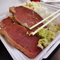 Photo taken at Regal Diner by Stephen C. on 10/10/2014