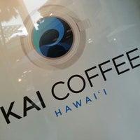 Photo taken at Kai Coffee Hawaii by Aloha B. on 7/11/2014