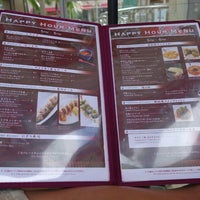 Photo taken at Kaiwa Teppan & Sushi by Stephen C. on 2/27/2014