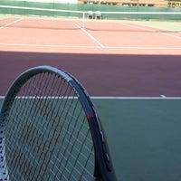 10/30/2013 tarihinde Mehmet T.ziyaretçi tarafından Ankara Üniversitesi Tenis Kortları'de çekilen fotoğraf